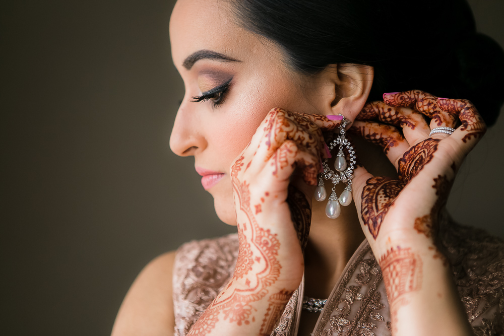 Image courtesy of South Asian Bride Magazine/
